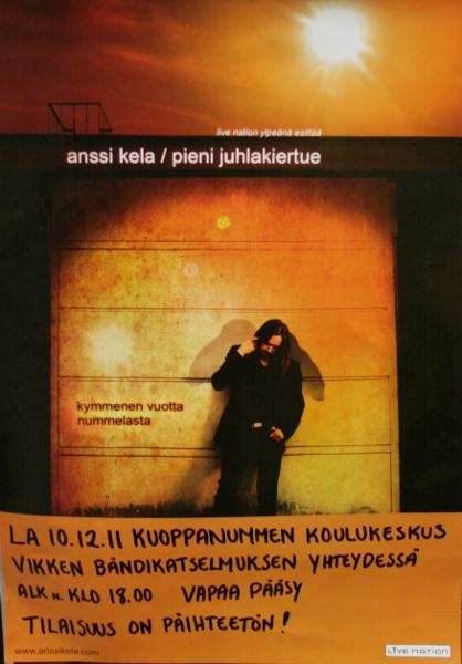 Nummela 10.12.2011