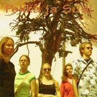 vilhelmiina, anniina, petruska, marjatta ja anselmo, 13.6.2004