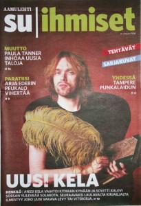 Aamulehti 10.8.2008