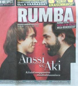 Rumba 21.10.2005